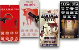 Carteles de toros, Illumbe