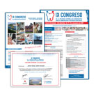 Impresos para el Congreso SEOEME